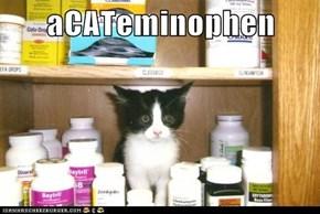 aCATeminophen