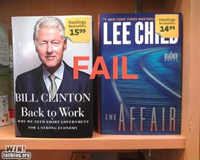 Book Placement WIN