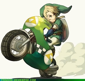 The Legend of Kart