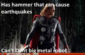 Scumbag Mjolnir