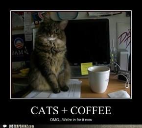 Coffee Capshunz