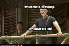 Jurassic Nova