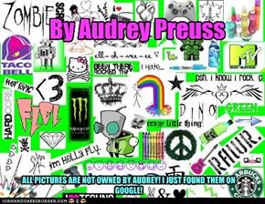 By Audrey Preuss