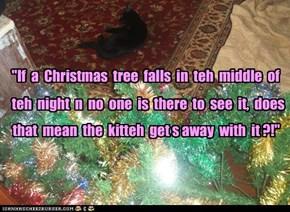 Christmas Ponderings