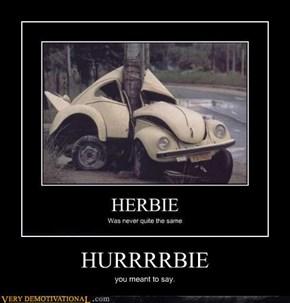 HURRRRBIE