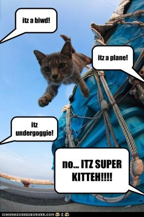 super kitteh