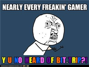 TO ALL GAMERS