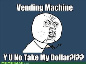Vending Trolls
