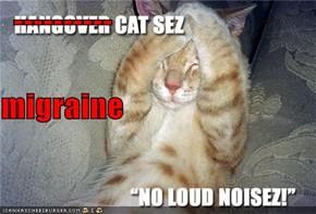 ---------- migraine