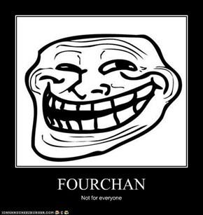 FOURCHAN