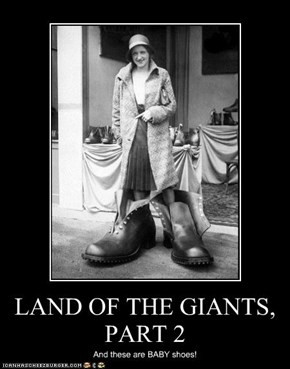 LAND OF THE GIANTS, PART 2