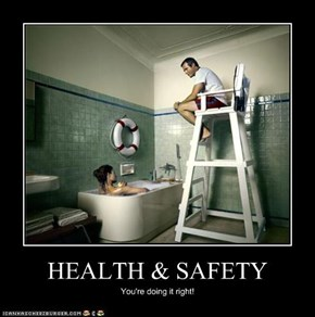 HEALTH & SAFETY