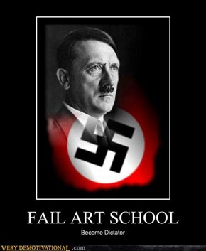 FAIL ART SCHOOL