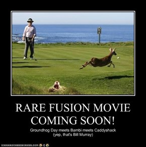 RARE FUSION MOVIE COMING SOON!