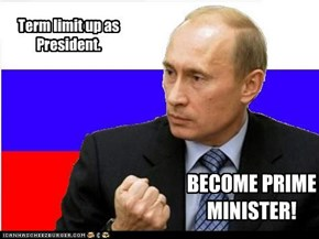 Success Vlad: President