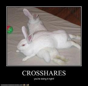 CROSSHARES