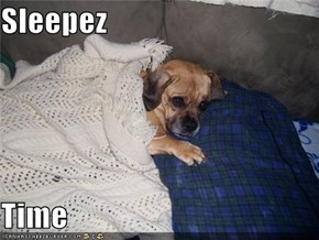 Sleepez  Time