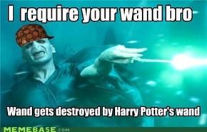 Scumbag Voldemort