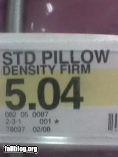 STDs now only $5.04