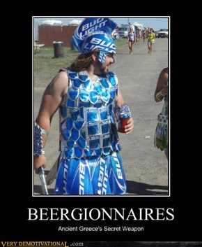 BEERGIONNAIRES