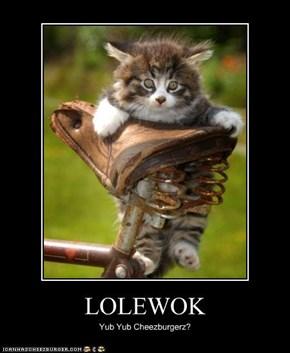 LOLEWOK
