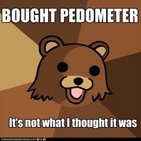 Youth Mentor Bear:  How far did I go?