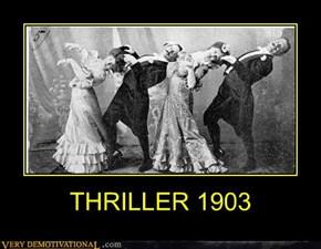 THRILLER 1903