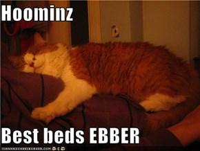 Hoominz  Best beds EBBER