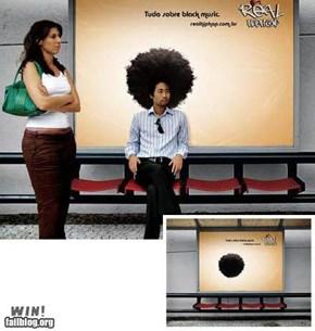 Hip Hop Ad WIN