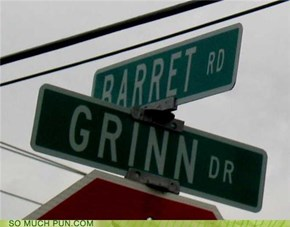 The Best Intersection Ever?