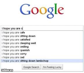 Lambchop FAIL