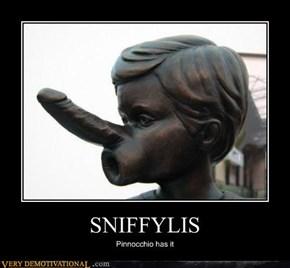 SNIFFYLIS