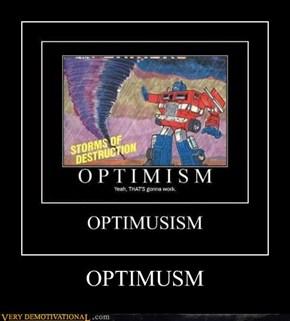 OPTIMUSM