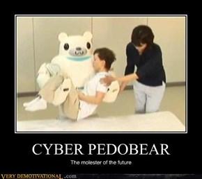 CYBER PEDOBEAR