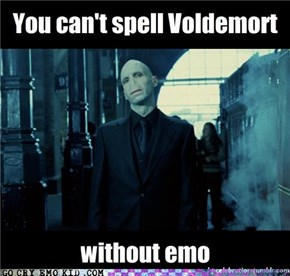 Tom Riddle Me This