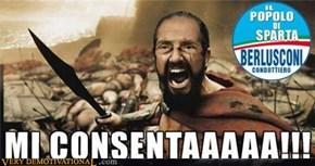 Italians warlords