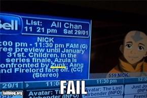 Zuko Fail