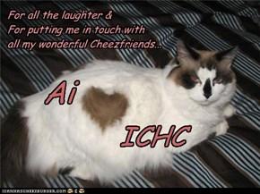 My 1,000th LOL - Thank You ICHC!