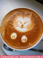 Epicute: Catté latté