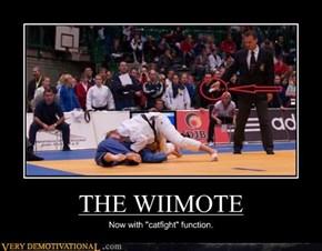 THE WIIMOTE