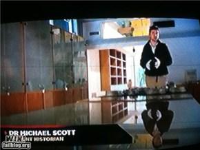 Michael Scott, post Dunder Mifflin