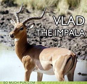 vlad the impala.