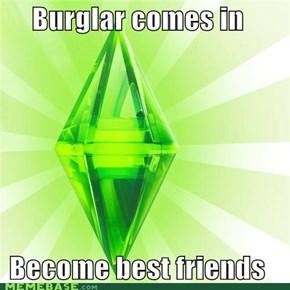 The Sims: BFFs