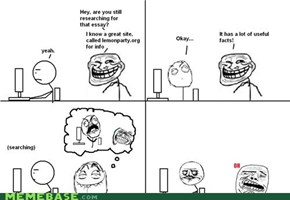 Fail Troll Fails