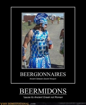 BEERMIDONS