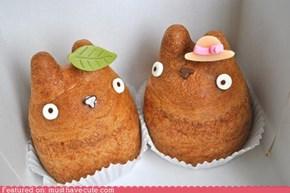 Epicute: Totoro Buns