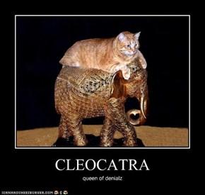CLEOCATRA