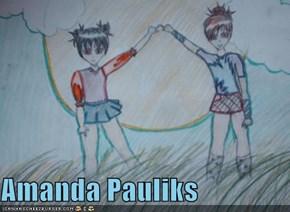 Amanda Pauliks