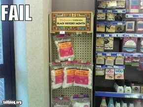 CLASSIC: Display FAIL
