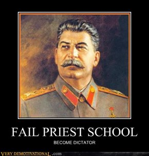FAIL PRIEST SCHOOL